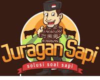 Juragansapi.com Logo