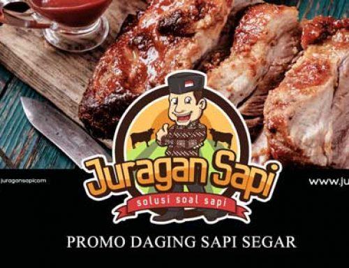 Promo Jual daging sapi segar murah februari 2017